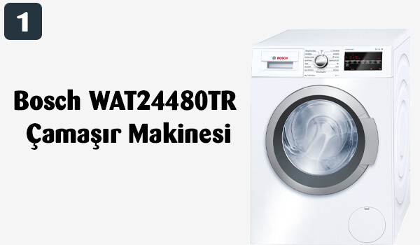 Bosch Camasir Makinesi