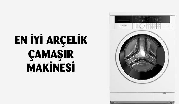 Arçelik Çamaşır Makinesi