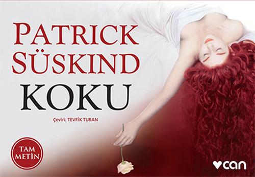 Patrick Süskind – Koku