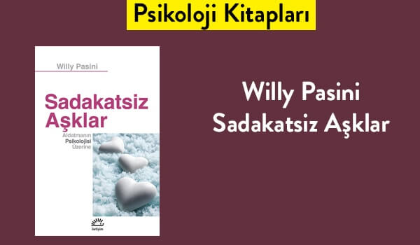 Sadakatsiz Aşklar - Willy Pasini