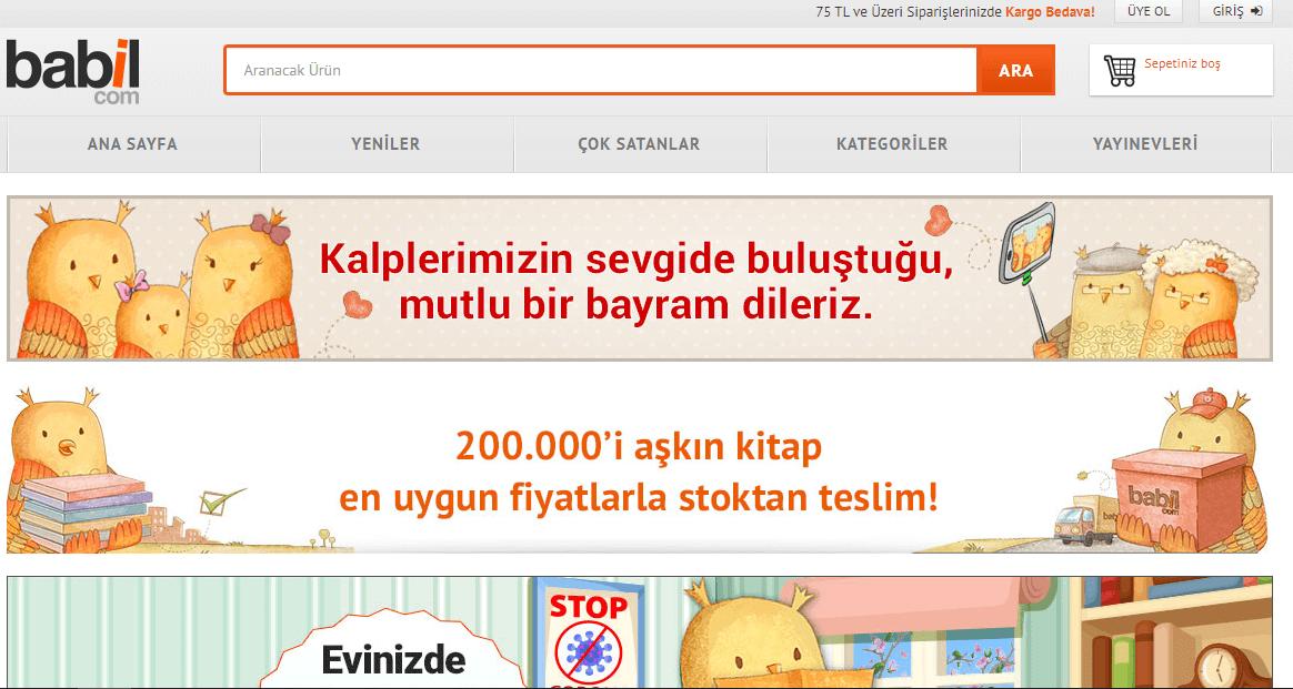 Babil.com
