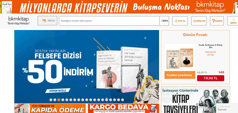 Bkmkitap.com