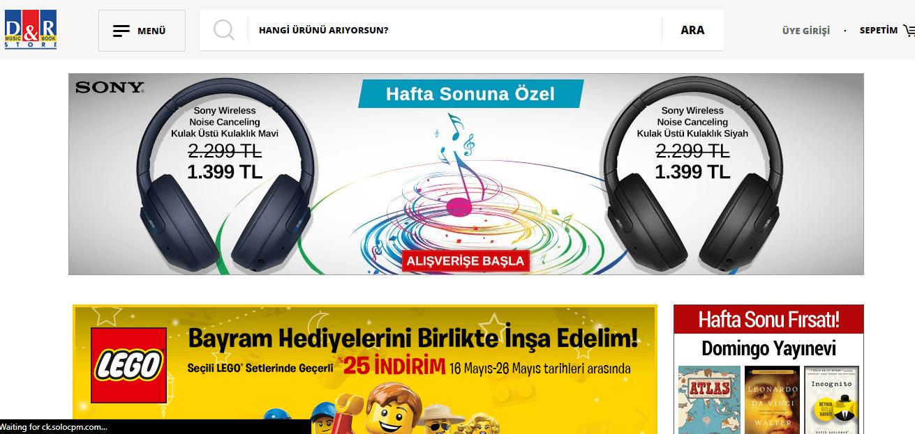 d&r.com.tr