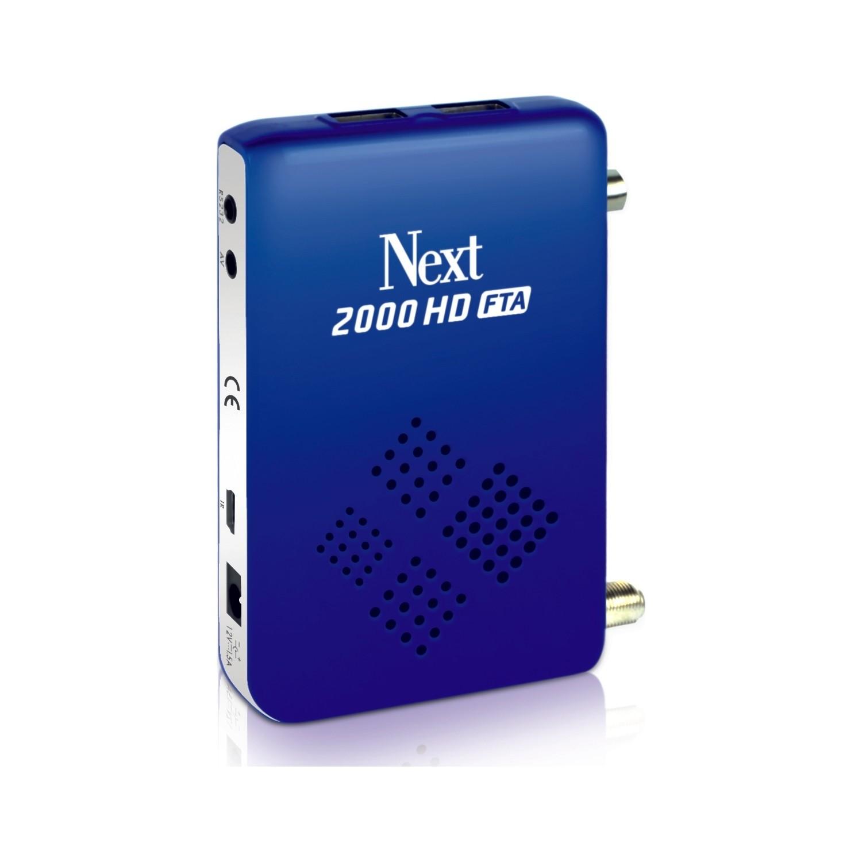 Next Minix 2000 HD FTA Digital