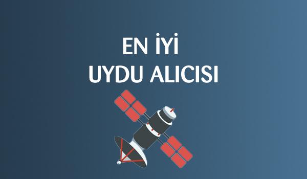 En iyi uydu alıcısı